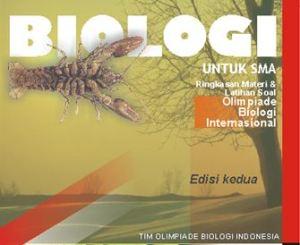 Team Olympiade Biologi Indonesia